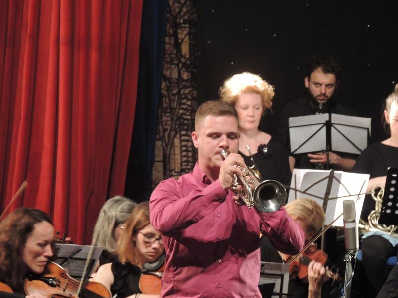 70 година постојања школе – концерт филхармоније